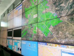 SAPAL — Water Management System for Leon (Mexico) Metropolitan Area